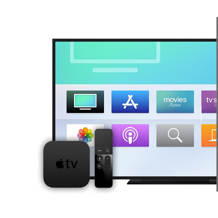 iptv on apple tv tutorial